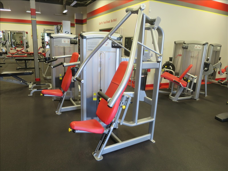 Snap Fitness Online Only James G Murphy Co